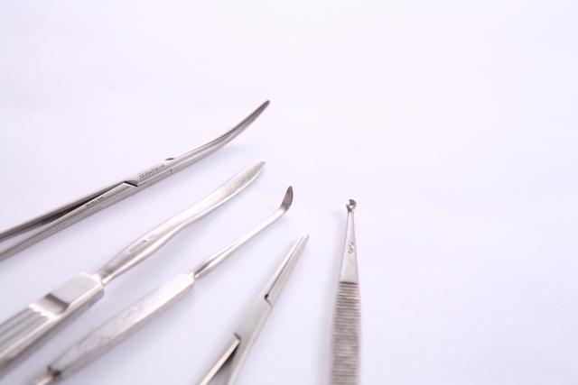 保険適用で受けられる包茎手術は「環状切開」のみ